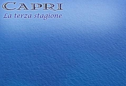 Capri &#8211; La terza stagione
