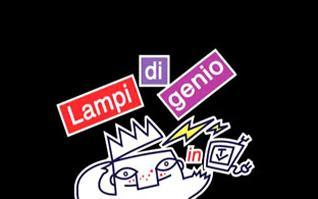 Lampi di genio