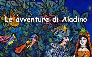 Le avventure di Aladino