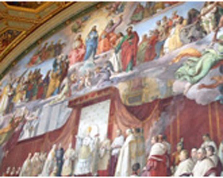 Musei vaticani 3d torrent ita