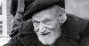 Giuseppe Ungaretti rai
