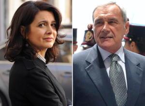 Discorso Camera Boldrini : Sel senigallia u cbellissima giornata con laura boldrini presidente