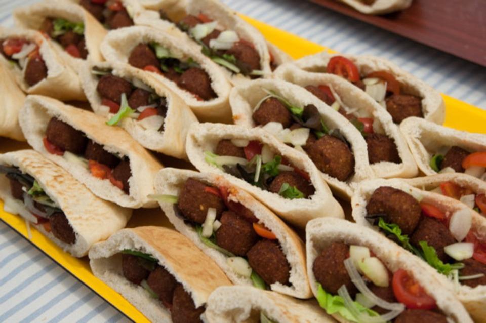 Alla Scoperta Della Cucina Ebraica Photogallery Rai News