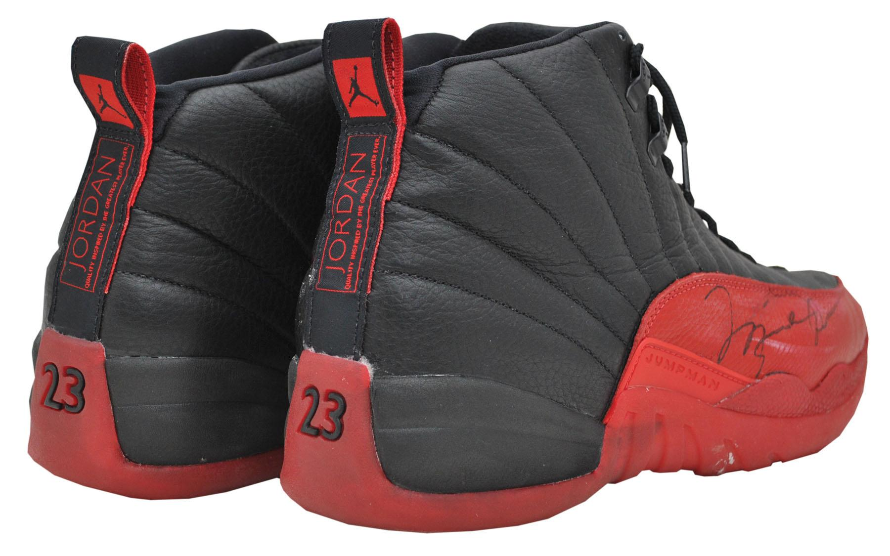 Cifra record per le scarpe di Michael Jordan - Photogallery - Rai News