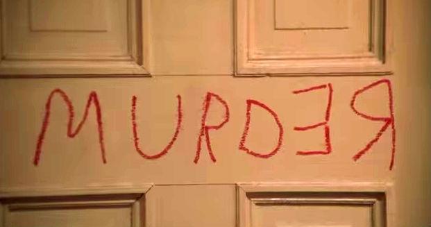 Murder allo specchio come in shining chiede di - Assassinio allo specchio ...