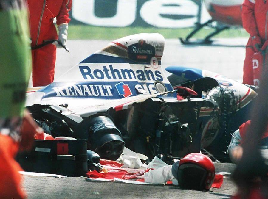 Ayrton Senna Dall Esordio In Toleman Alle Vittorie In