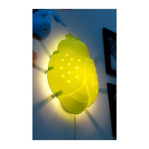 Ikea ritira 4 milioni di lampade della serie smila per rischio strangolamento photogallery - Ikea lampade bambini ...