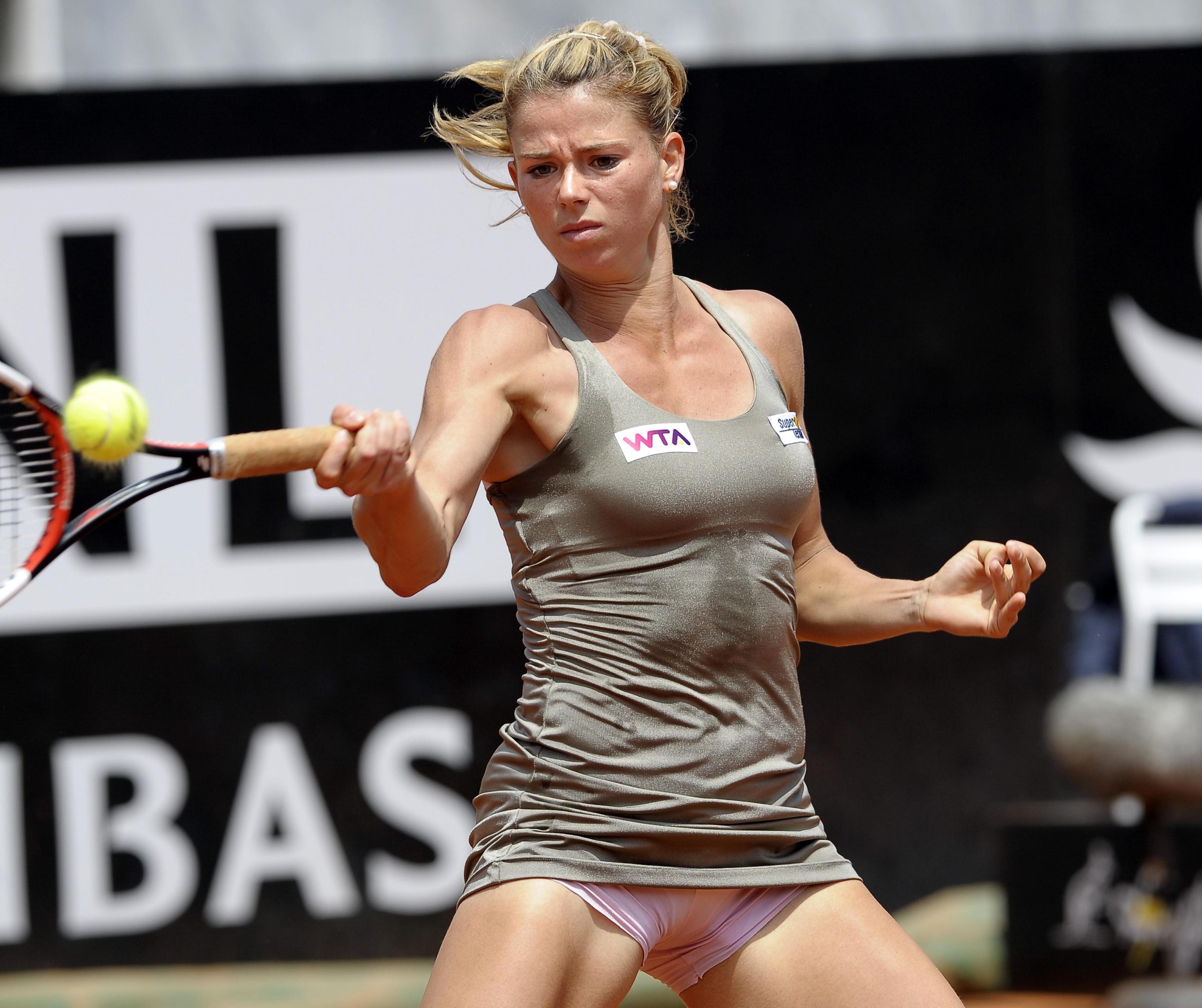 tenis women s porno
