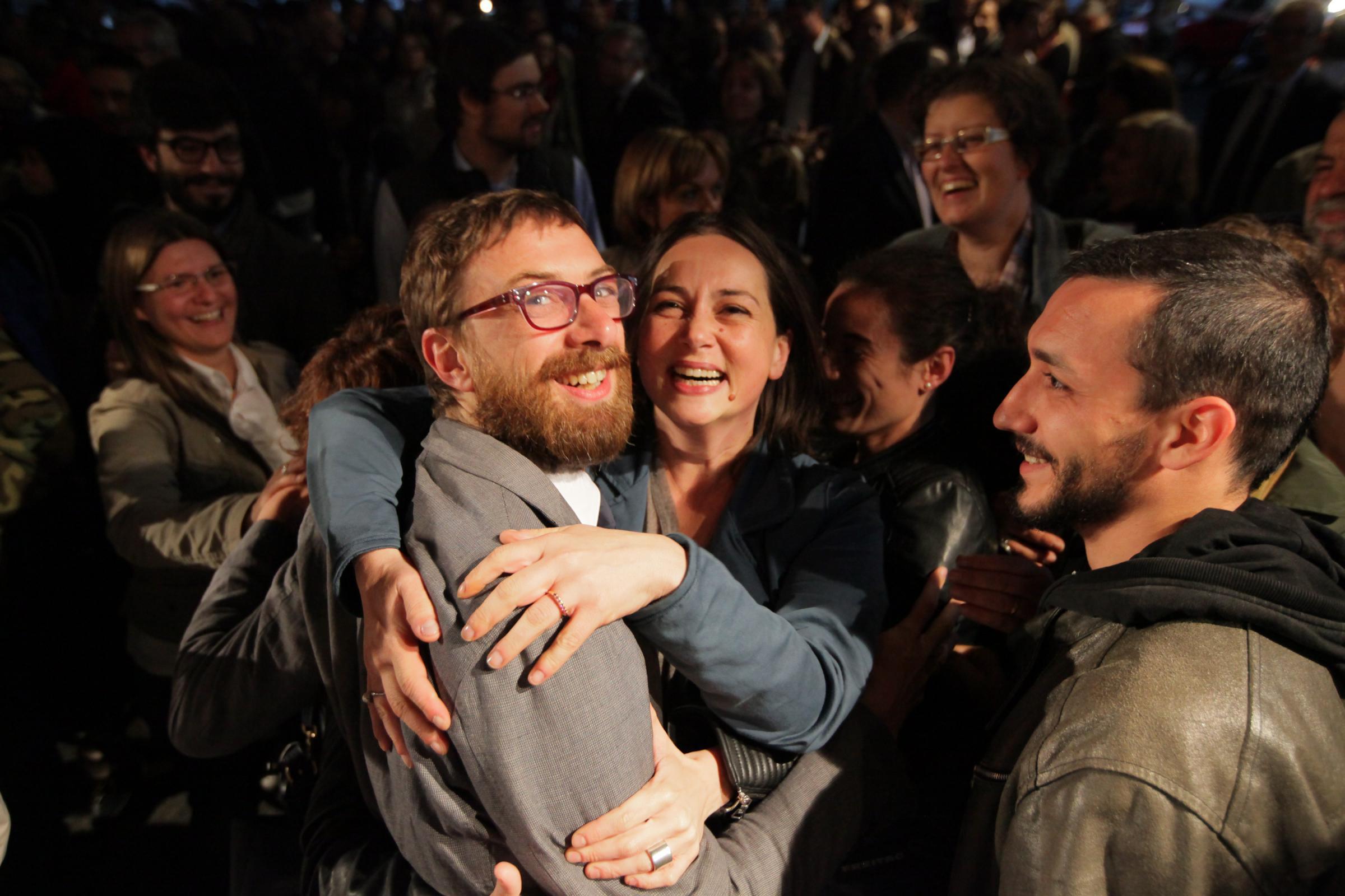 Tutte le foto dei 73 italiani eletti al parlamento europeo for Elenco dei deputati