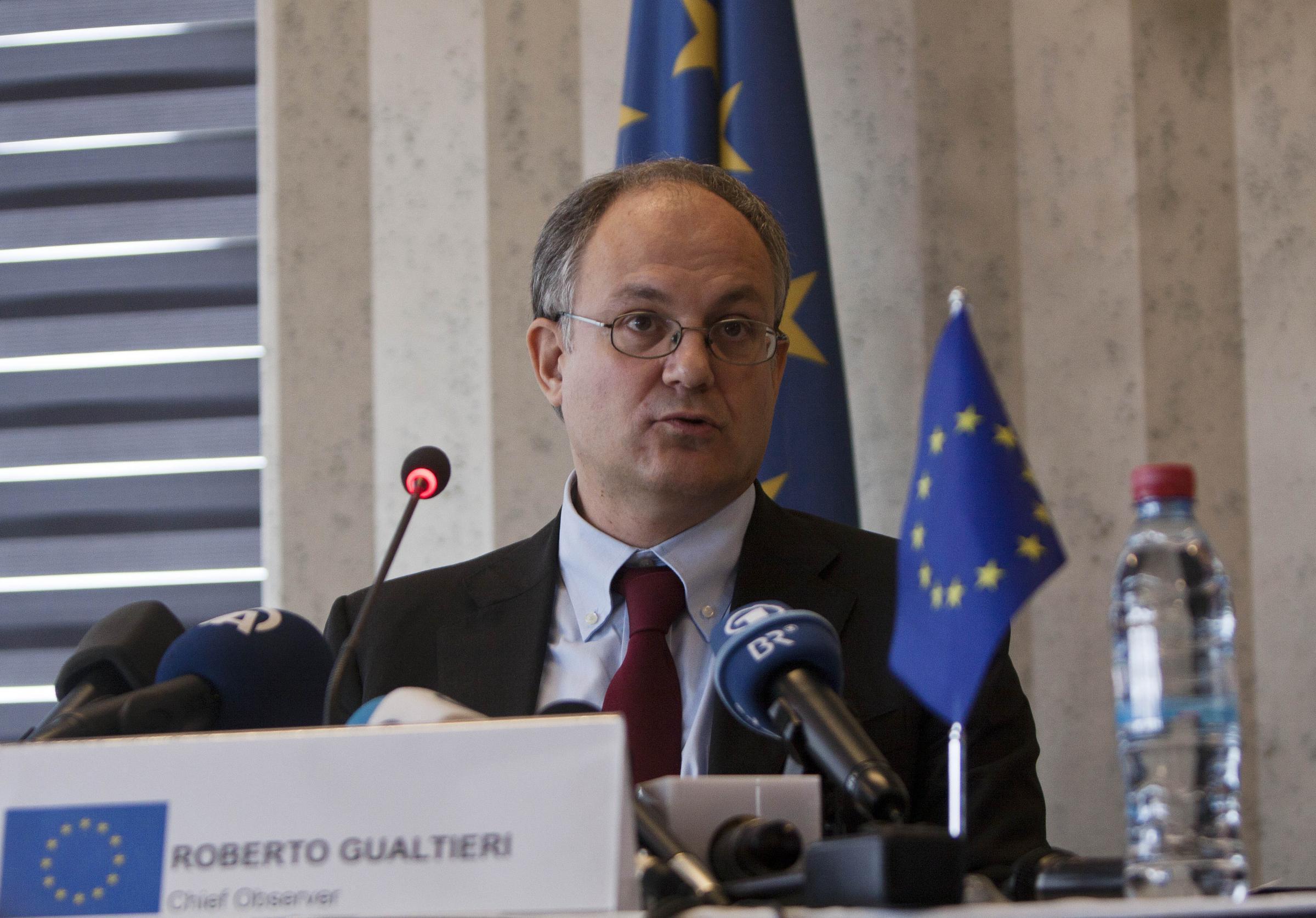 tutte le foto dei 73 italiani eletti al parlamento europeo