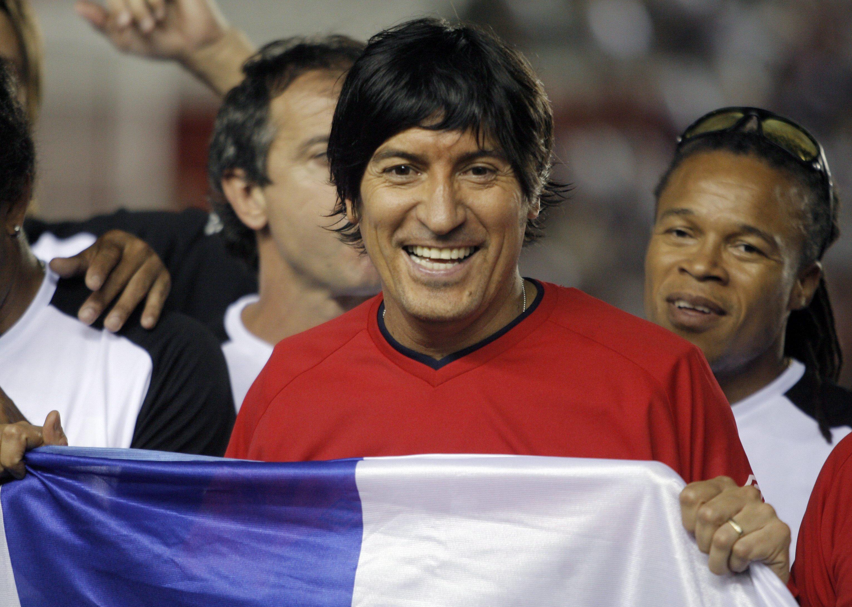Messi e Maradona tra i protagonisti della Partita della pace