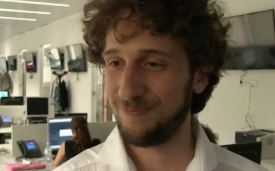 Brian, imprenditore 27enne italiano, e la sua startup di successo mondiale (VIDEO)