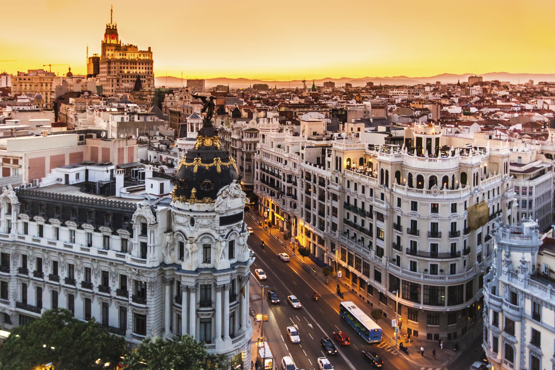 Raccolta Differenziata: La Classifica Delle Città Migliori In Europa  #B48217 3000 2000 Isole E Carrelli Di Cucina