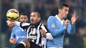 Lazio - Juventus 0-3. Guarda i gol