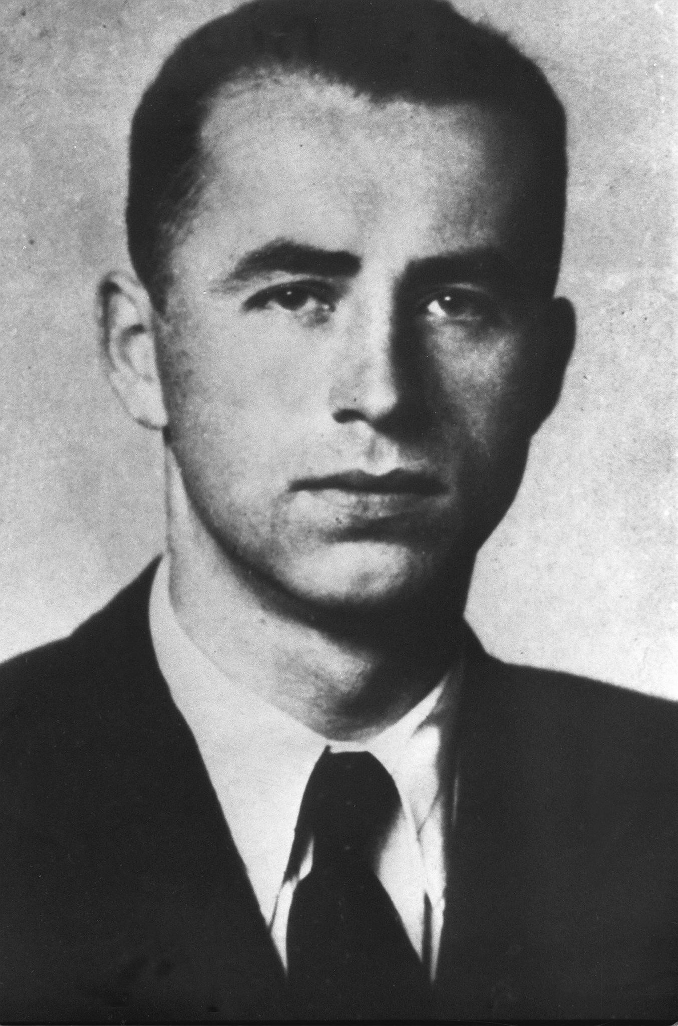 Alois Brunner, il gerarca nazista protetto da Damasco
