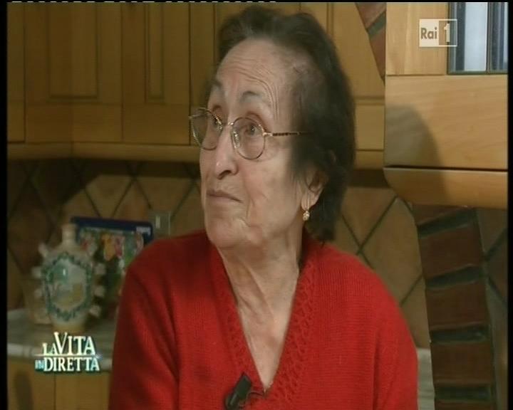 Video Rai Tv La Vita In Diretta 2014 2015 Natale A