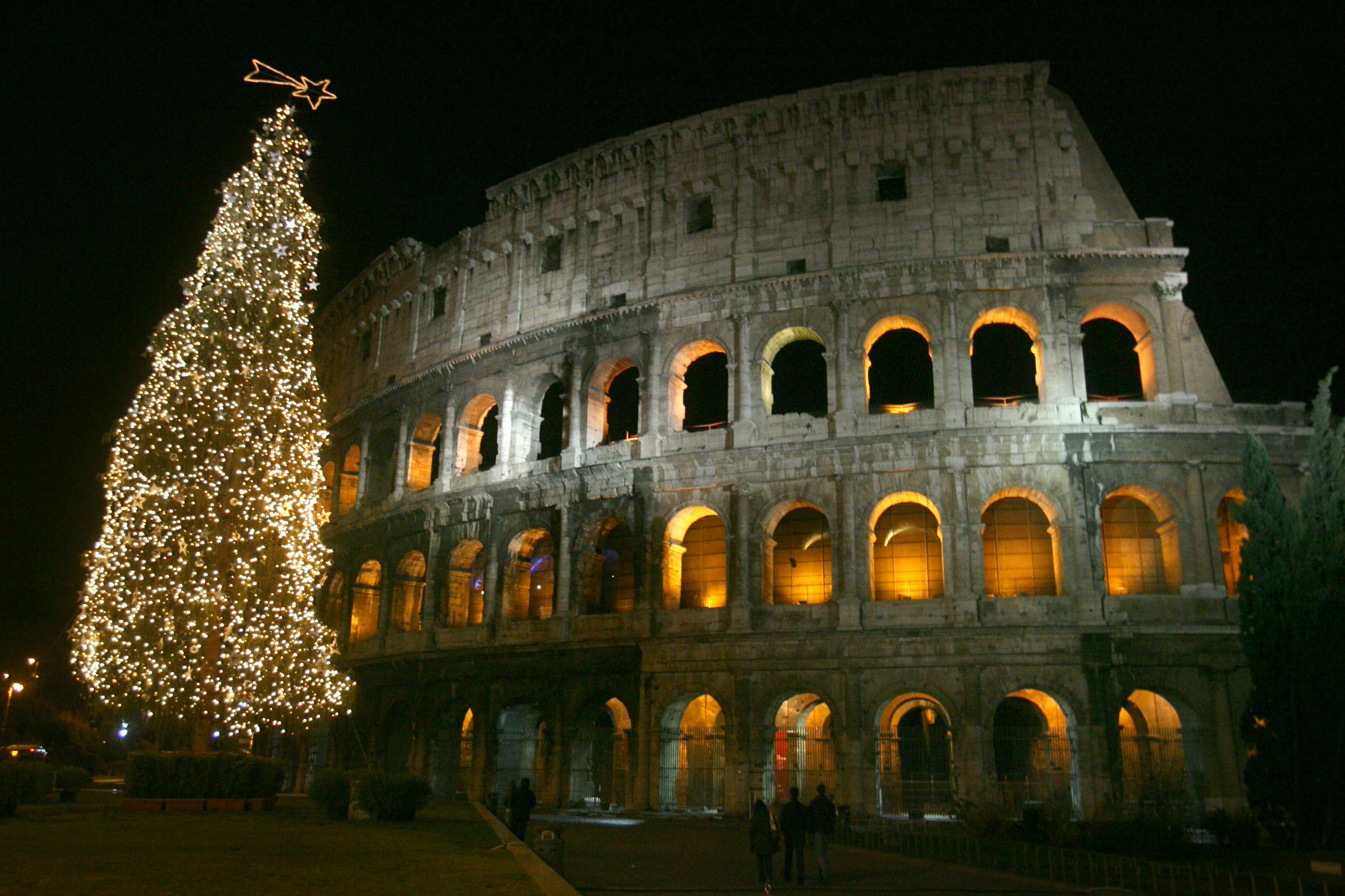 Viaggi di Natale, la Top Ten delle mete in Italia