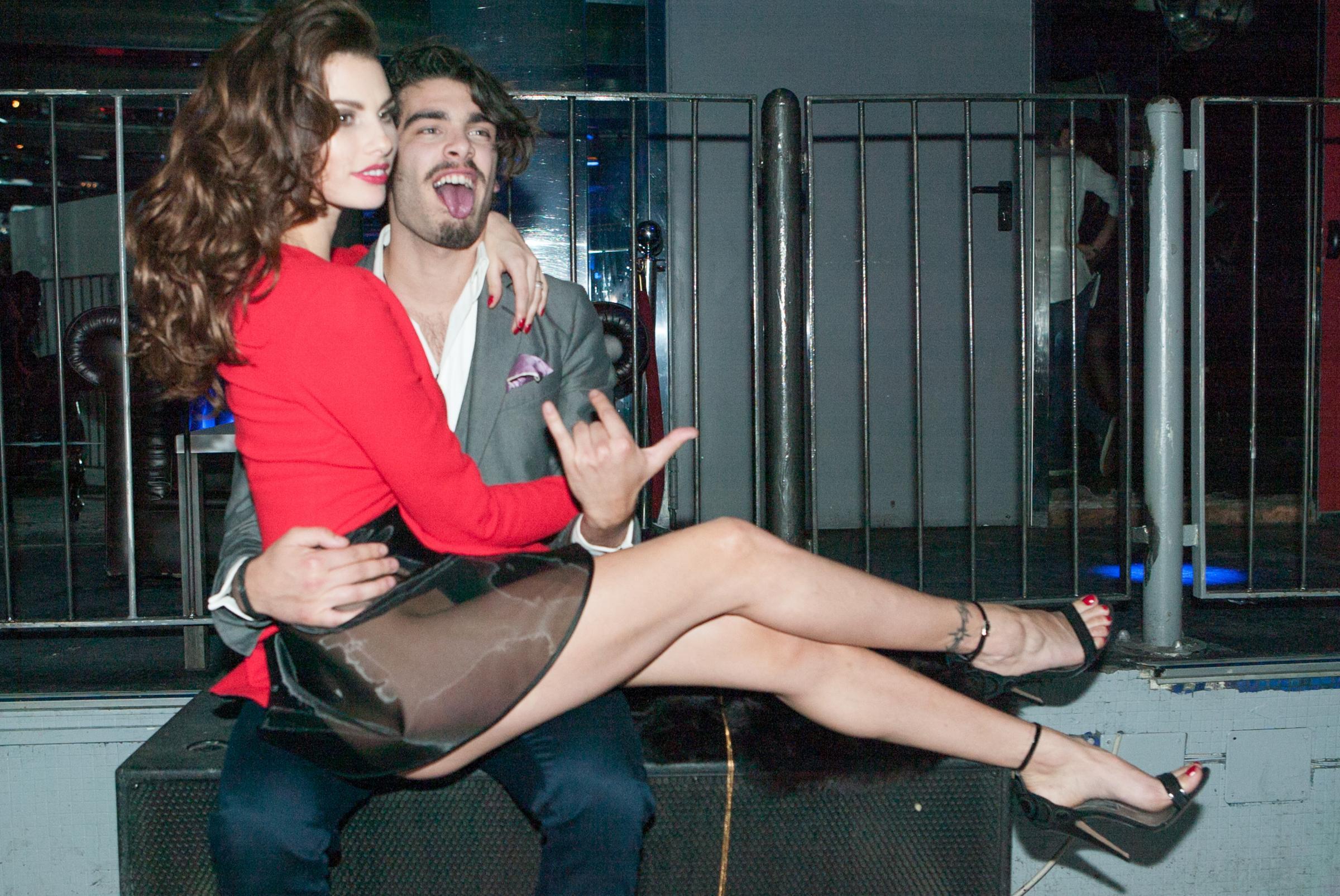 Dayane Mello Calendario For Men.Dayane Mello Da Ballando Con Le Stelle Al Calendario Hot
