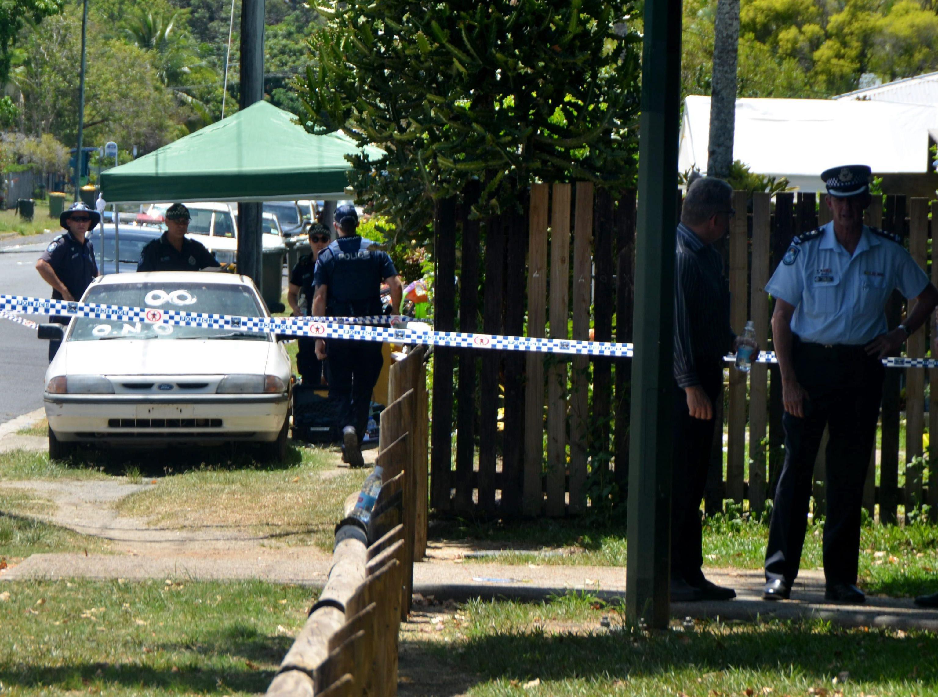 Strage in Australia: otto bambini uccisi a coltellate. Le immagini del luogo dell'orrore