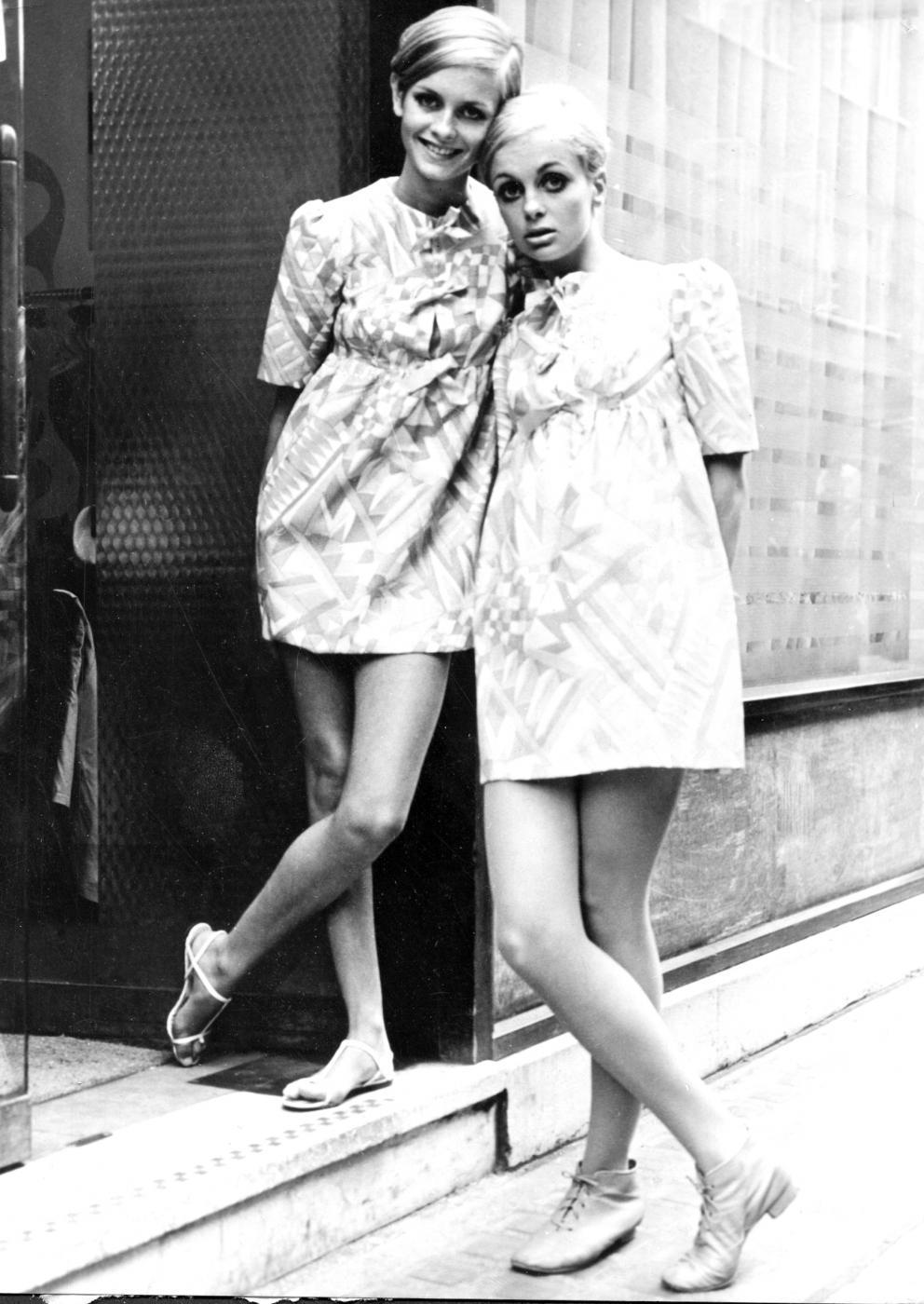 new product f1060 55bef Mary Quant, ora è la Dama della minigonna - Photogallery ...