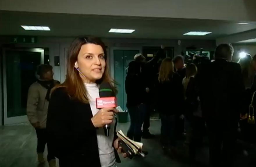 Annibali: la sentenza in diretta su Rainews24. Le interviste a caldo ai parenti di Lucia