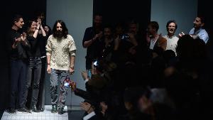 Gucci, inizia l'era di Alessandro Michele. L'uomo che ...