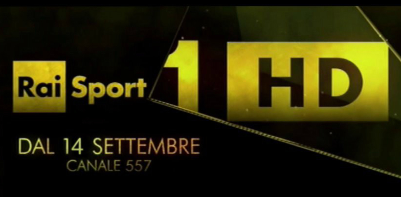 Video rai tv rai sport 1 hd for Radio parlamento diretta