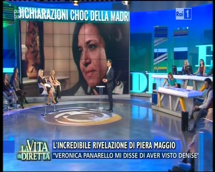 Video rai tv la vita in diretta 2015 2016 la for Radio parlamento diretta