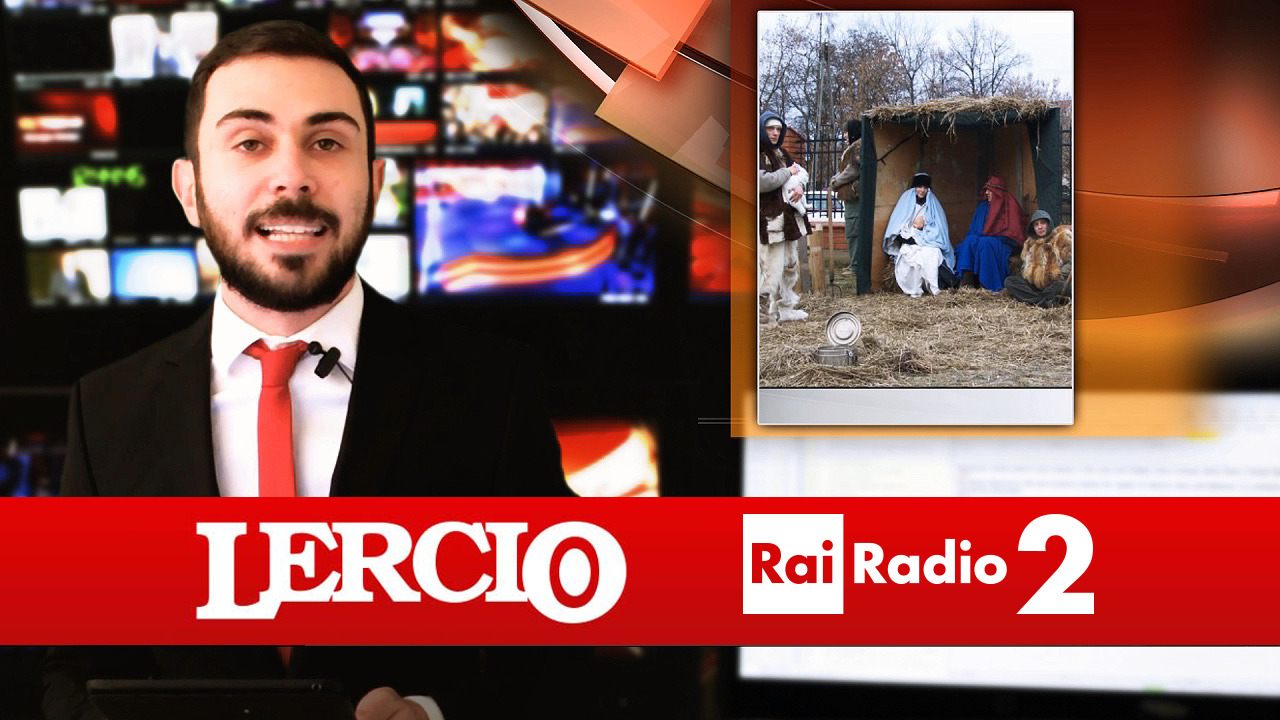 Video rai tv radio2 social club lercionews a radio2 for Radio parlamento diretta