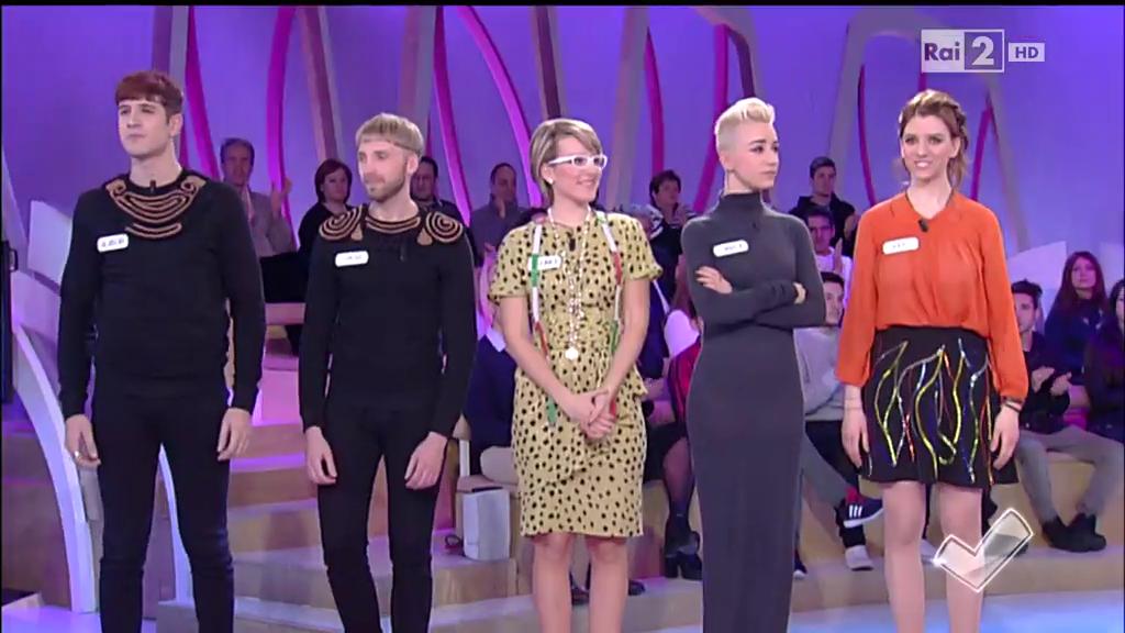 Video rai tv detto fatto 2015 2016 la nuova accademia for Accademia milano moda