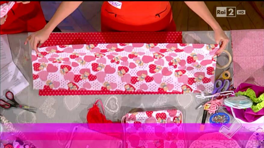 Conosciuto Video Rai.TV - Detto Fatto 2014-2015 - Lo zainetto di Detto Fatto  NB59