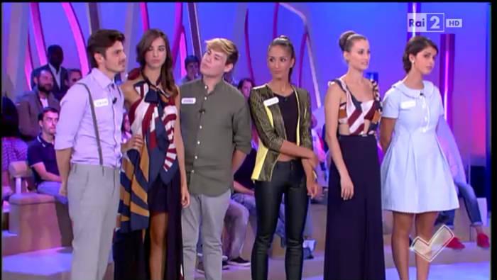 Video rai tv detto fatto 2015 2016 l 39 accademia della for Accademia della moda milano