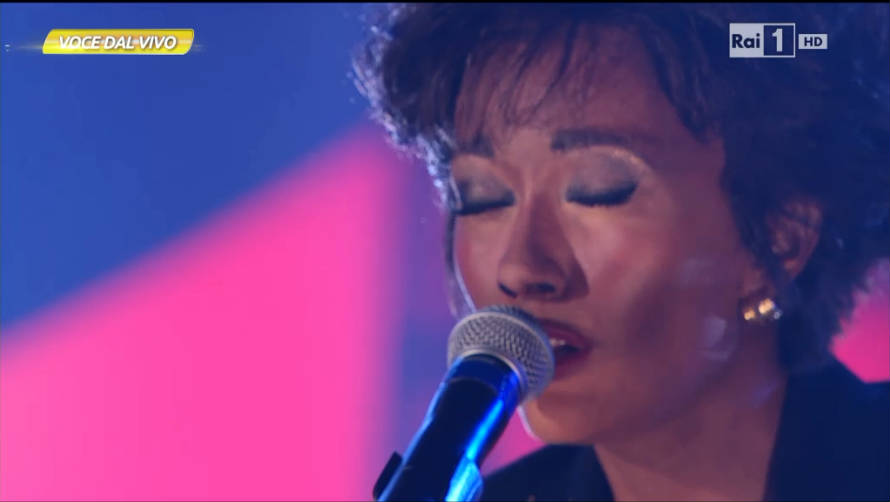 Video rai tv tale e quale show 2014 whitney houston for Radio parlamento diretta