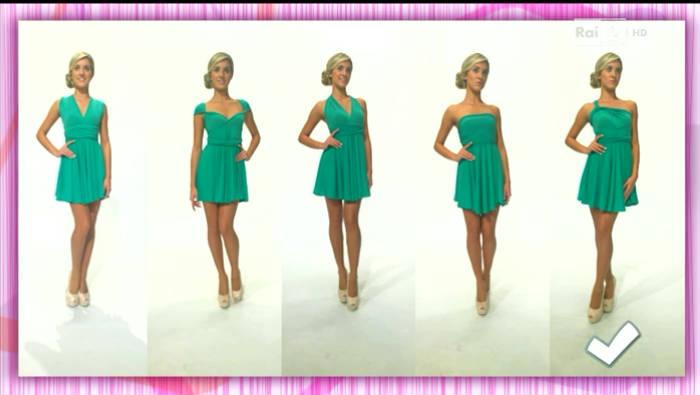 Eccezionale Video Rai.TV - Detto Fatto 2014-2015 - Anna Borrelli ci insegna a  HY54