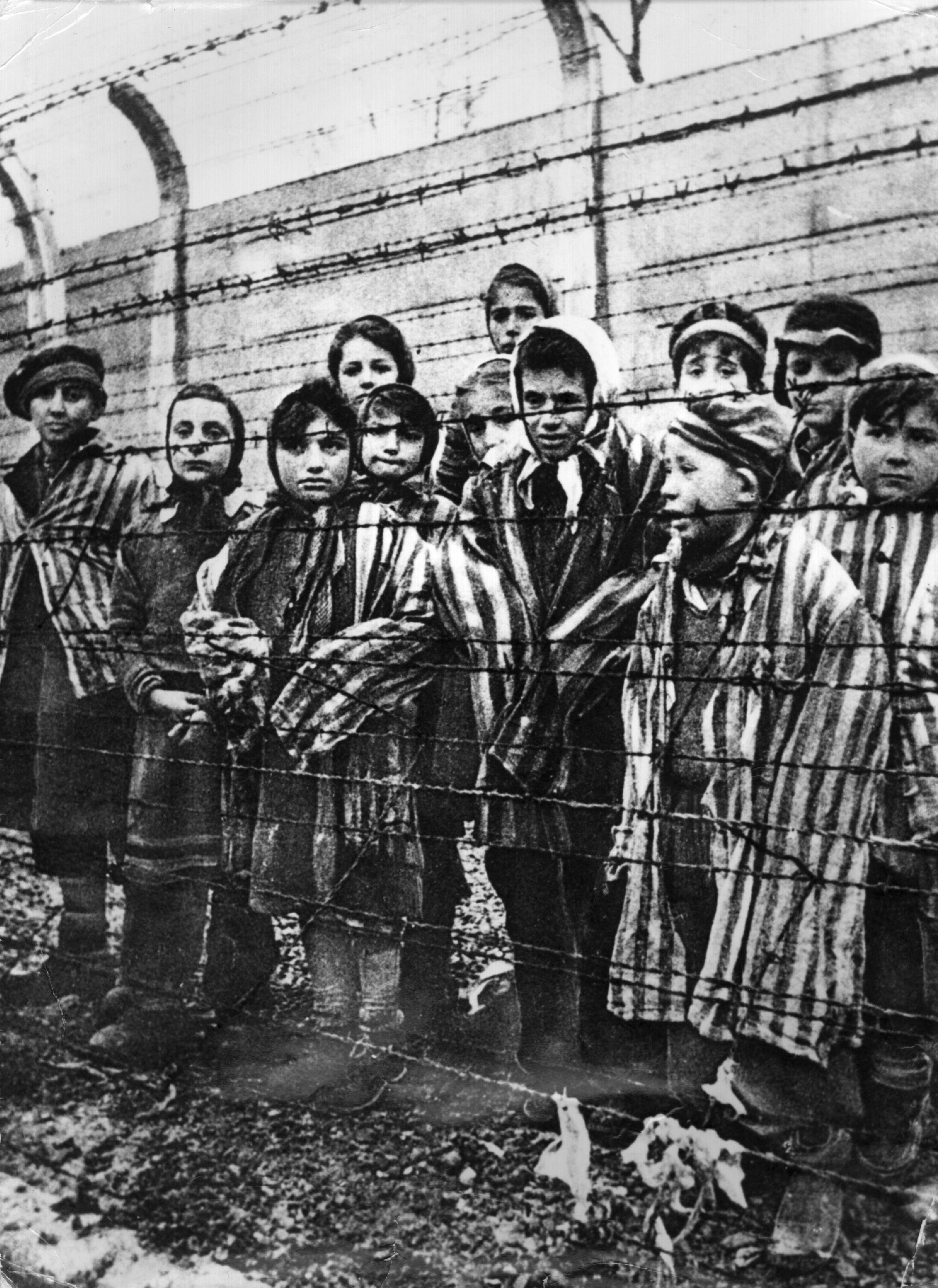 L'Olocausto dei bambini - Photogallery - Rai News